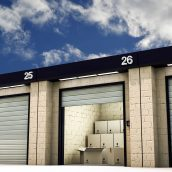 Six Questions to Ask before Renting Self storage Facilities