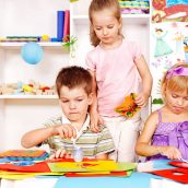 Important Information To Find Before Sending Your Child to a New Day Care Facility