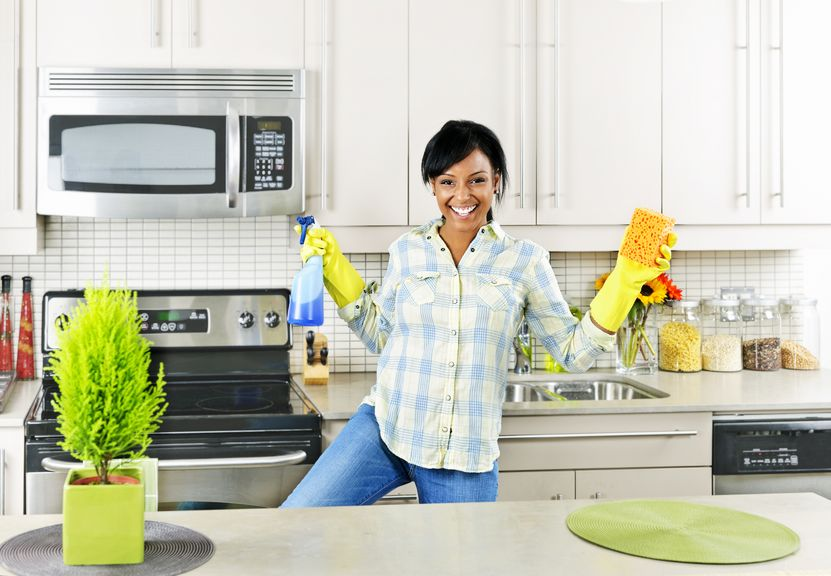 Affordable And Quality Cleaning Services