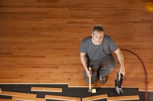 Install Epoxy Floor in One Weekend
