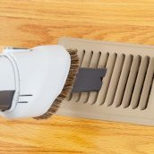How to Choose a Air Duct Cleaning Service Provider