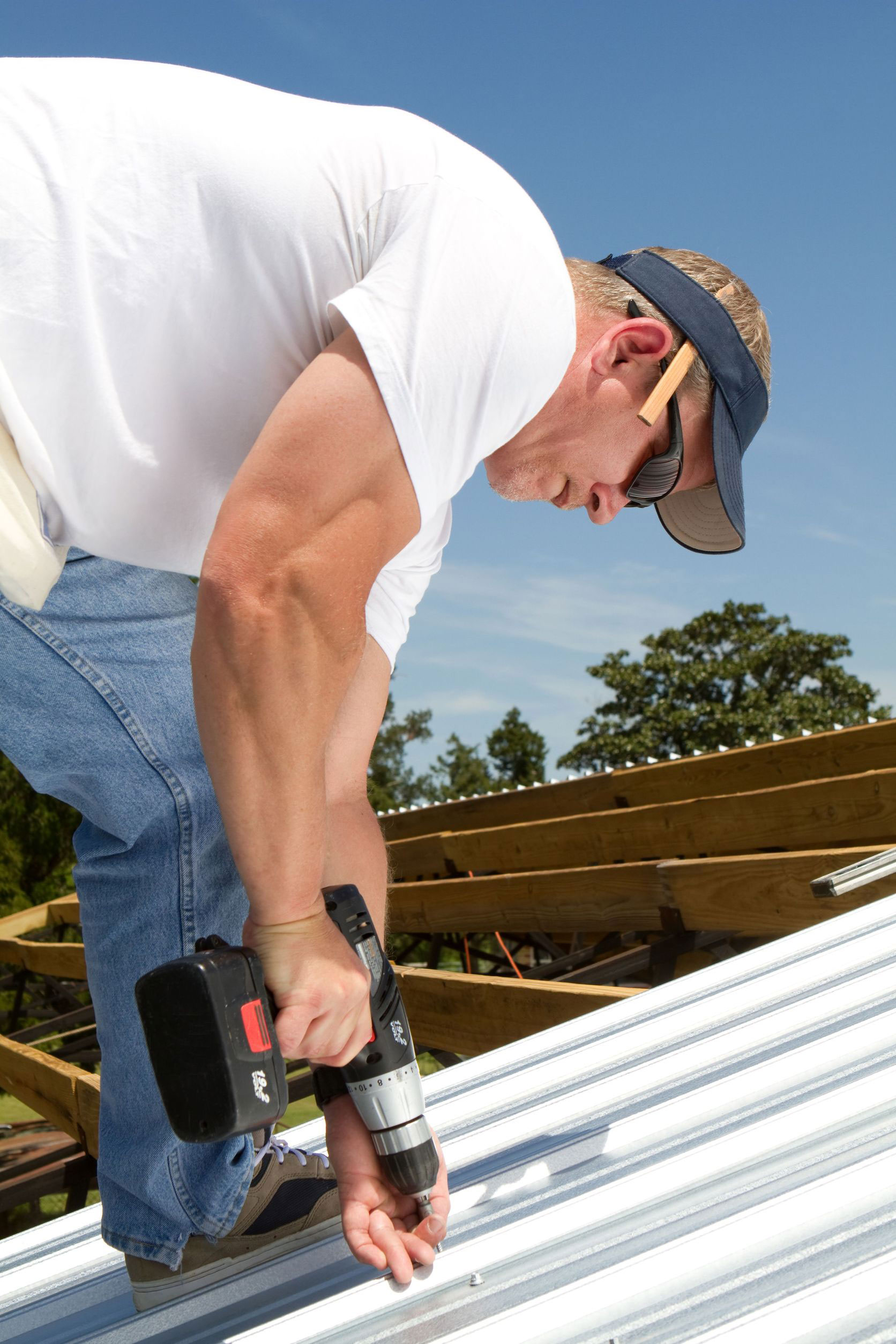 Why You Need A Professional Roofing Contractor In Orland Park