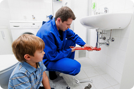 The Types of Tools That Make Up Plumbing Supply NYC