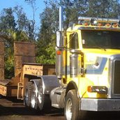 Hauling Services in Hilo HI