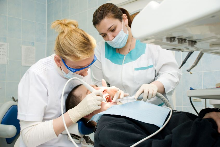 The Facts about Fluoride Treatment in Orange, CT