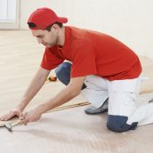 Care Tips For Hardwood Flooring Bought In Chicago