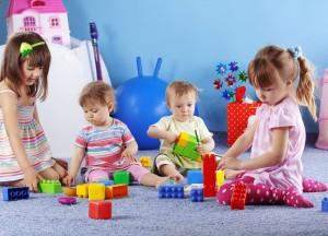 Hebrew Preschool In Bethesda MD Gives Every Child A Solid Start In Life