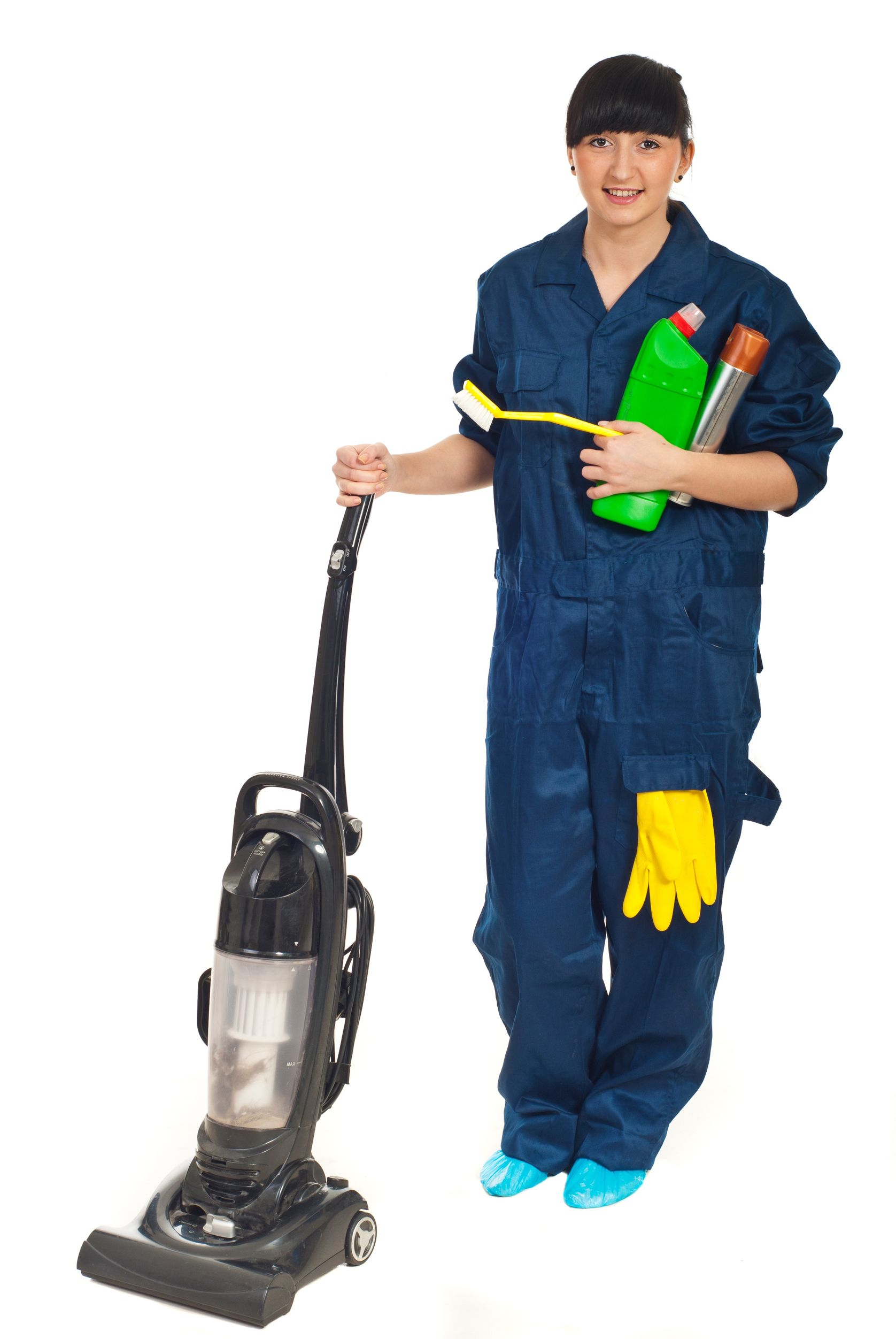 Hiring Housekeeping Services for Your Home