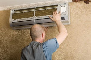 Information About the Installation of New Air Conditioning Equipment in Colleyville