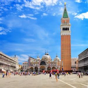 5435120_l-San Marco square - Venice-Italy