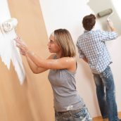 Tips for Decorative Painting