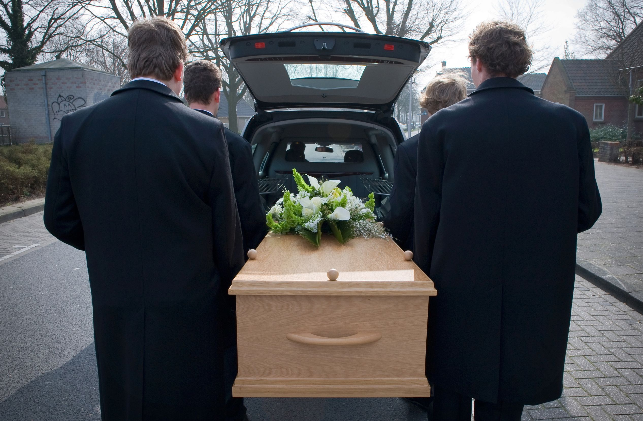 The Pros of Prepaid Funeral Services