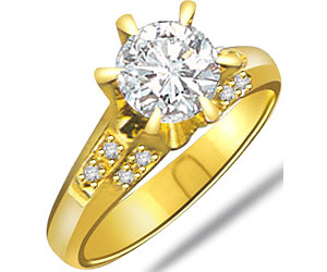 Designing the Perfect Custom Made Engagement Ring for Your Loved One