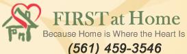 Firstathome.com logo