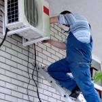 Air Conditioning Service Charlottesville Virginia
