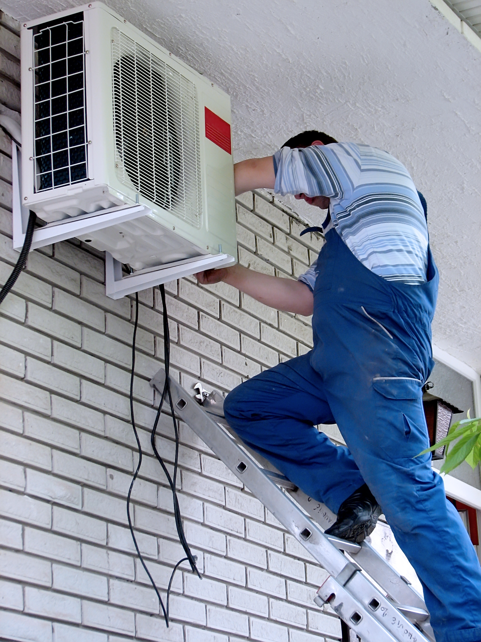 Helpful Guidance for Maintaining an Air Conditioner
