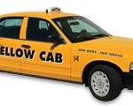 car-yellow-cab