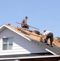 Top Three Benefits of Hiring Professional Roofers in Silver Spring