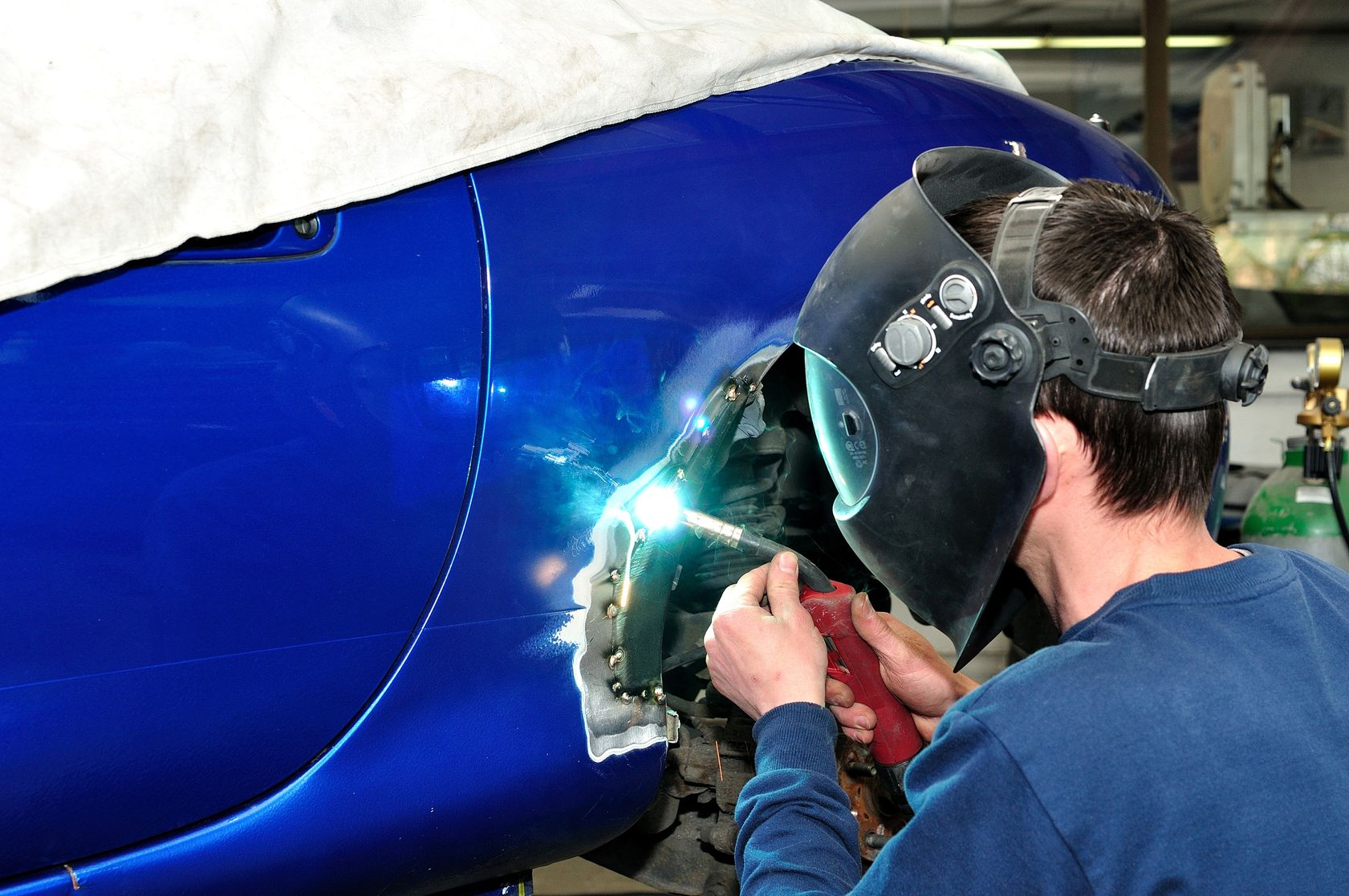 Five Signs of a High Quality Minneapolis Auto Shop
