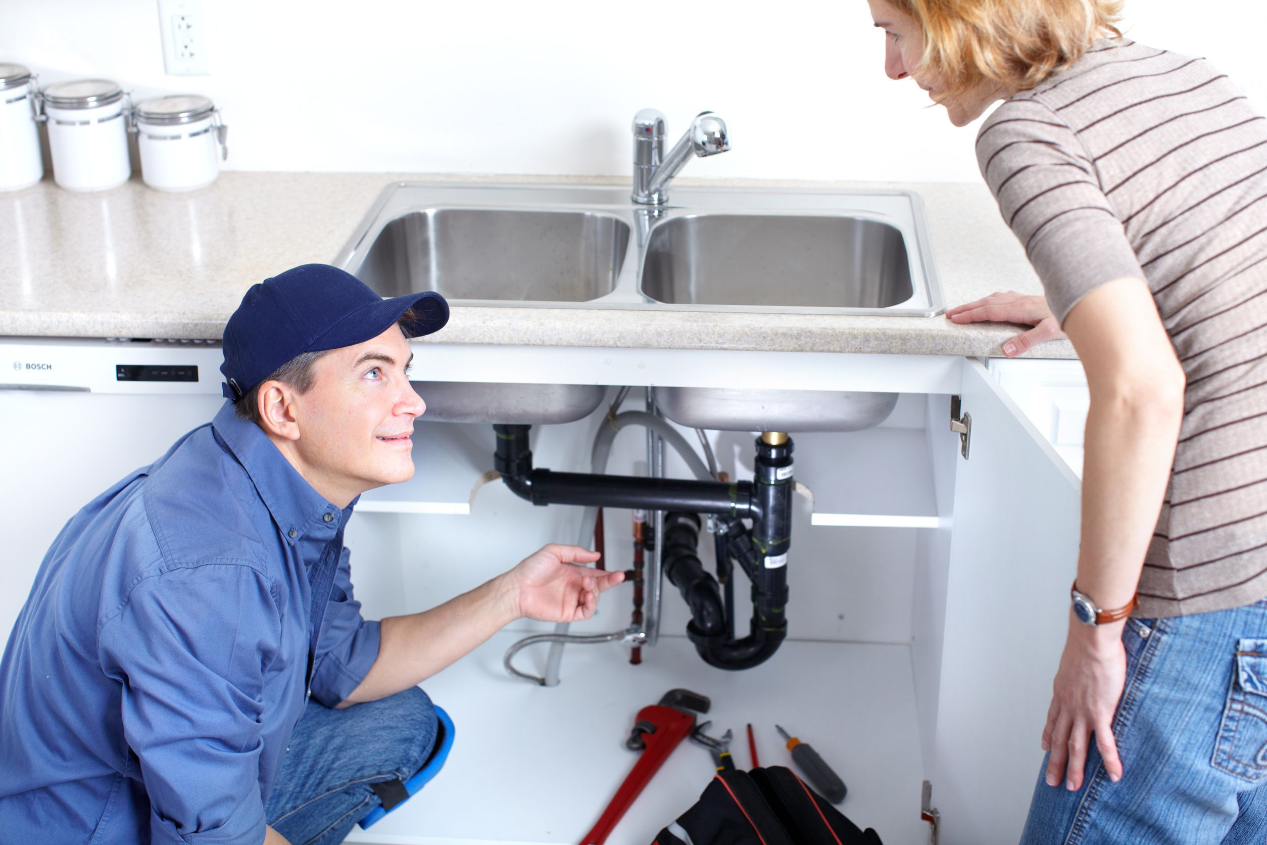 Why Hire the Best Plumber in Annandale NJ?