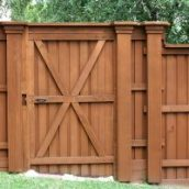 Contact A Fence Contractor in Nassau County for Outdoor Products