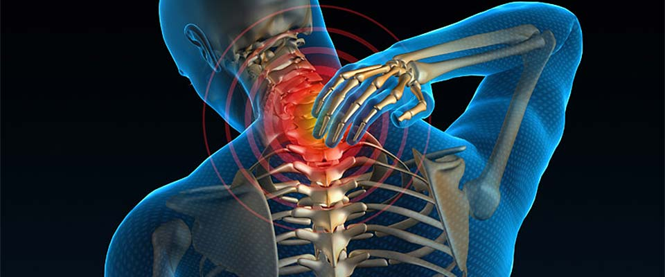 Treatment for Neck Sprains and Degenerative Disorders of the Neck with Orthopedic Physicians in Sulphur Springs TX