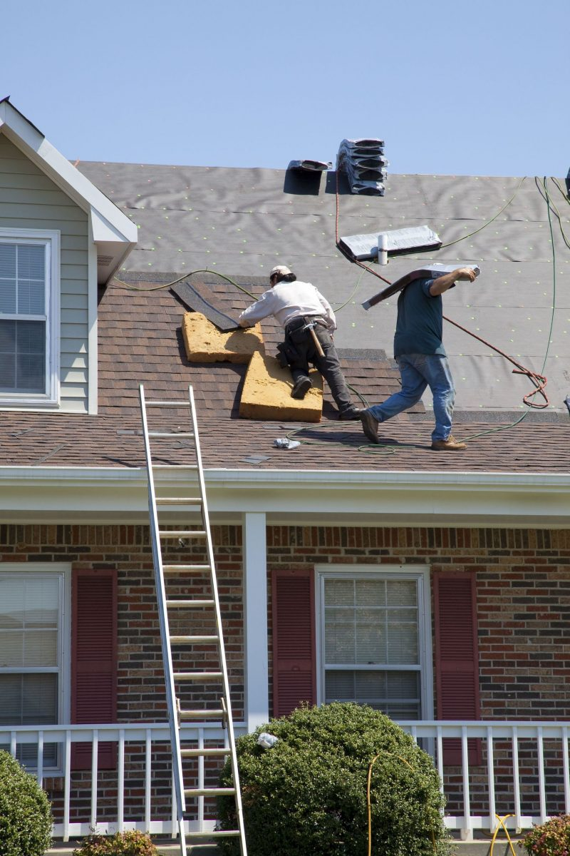 Things a Customer Could Look for Before Calling for Roof Repairs in Orland Park, IL