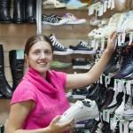 8071668_l- sporty shoes at shoes shop