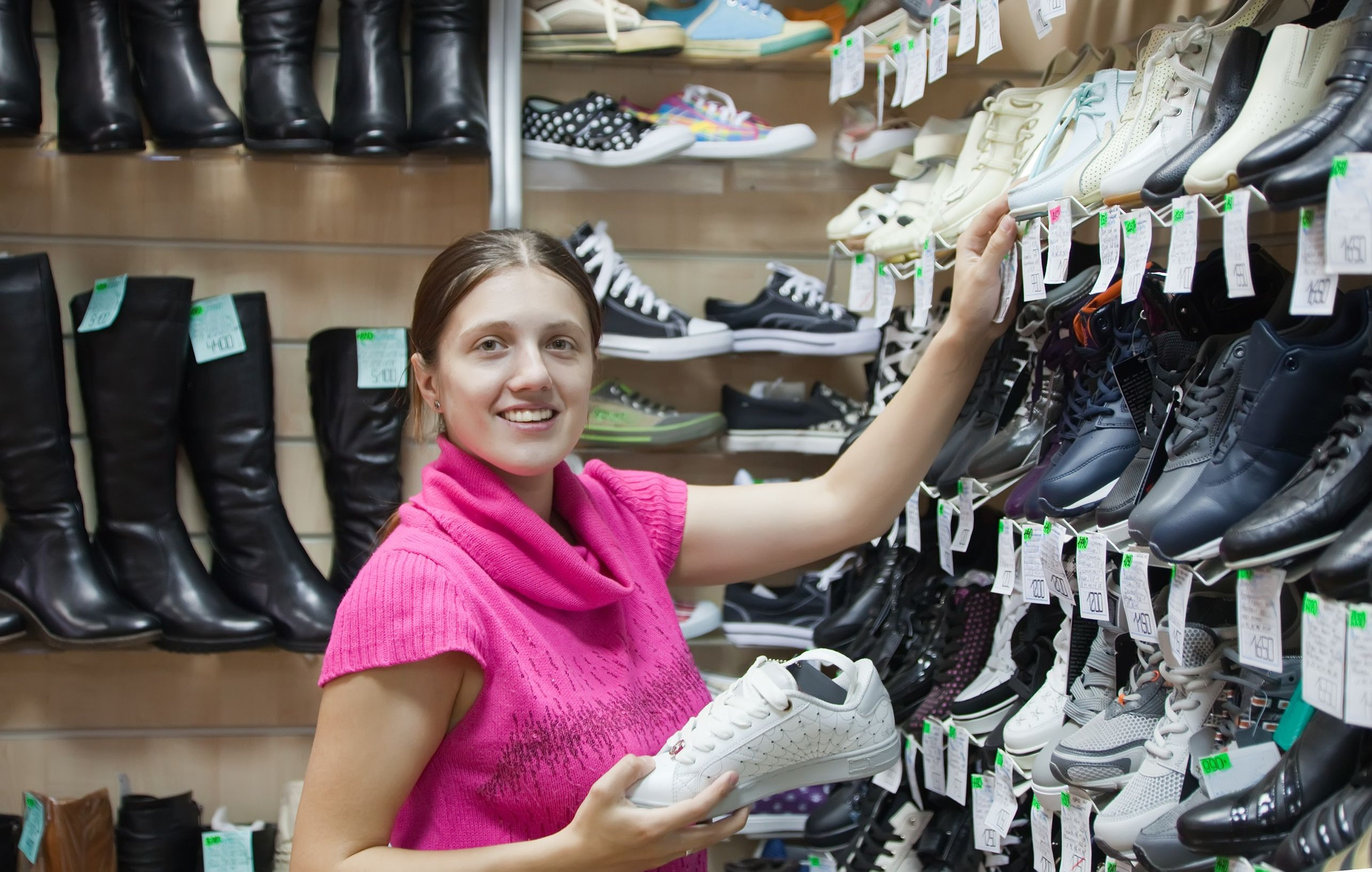 Make Sure You Get The Right Shoes When Searching For Size 14 Shoes