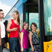 Party Bus Rentals: Partying Safely