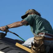 Hire a Professional Roof Repair in Oklahoma City