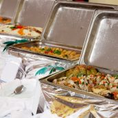 Essential Considerations When Choosing Wedding Caterers