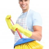 Why Should You Use A Janitorial Service Company?