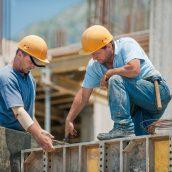 Foundation Crack Repair Options