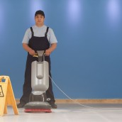 Getting a thorough clean for your place of business