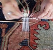 Obtaining Expert Antique Rug Restoration in New York City