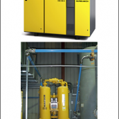 Having Constant Trouble With Your Industrial Air Compressors in PA? Read This!