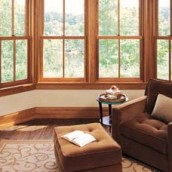 Advantages of Installing New Wood Windows in Main Line PA