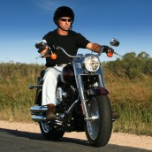 Factors to Consider When Choosing a Motorcycle Frame