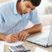 Self-preparation vs. Professional Income Tax Preparation Services