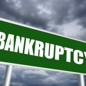 Learn Important Information on Consumer Bankruptcy