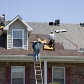What to Consider when Costing a Roof Replacement