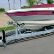 Looking for a Hydraulic Boat Trailer for Sale? What to Know Before You Buy