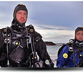 Umbilicals: How to Choose the Right One for Your Professional Diving Needs