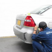 Do You Need Mobile Dent Repair in Charleston SC?