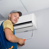 Deljo Heating & Cooling for your furnace repair and AC needs