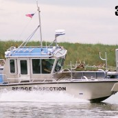 From Dive Boats to Water Taxi's, Custom Welded Aluminum Boats are a Great Choice