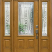 Benefits of Allowing a Professional Install Residential Doors in Oklahoma City OK