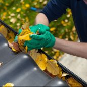 How to Perform Regular Debris Removal and Cleaning for Roof and Gutters