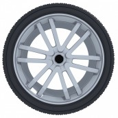 Chevy Wheels to Improve Mileage of Your Vehicle